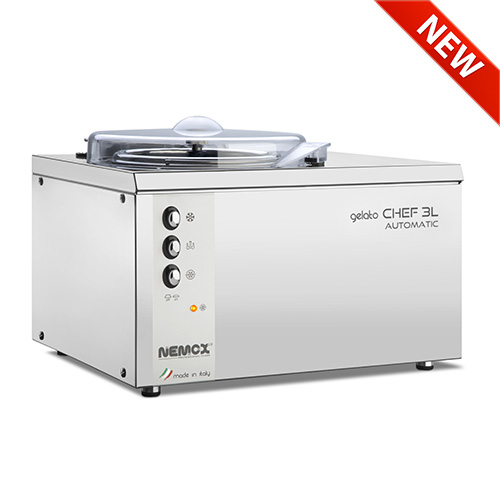 Chef-3L-Automatic
