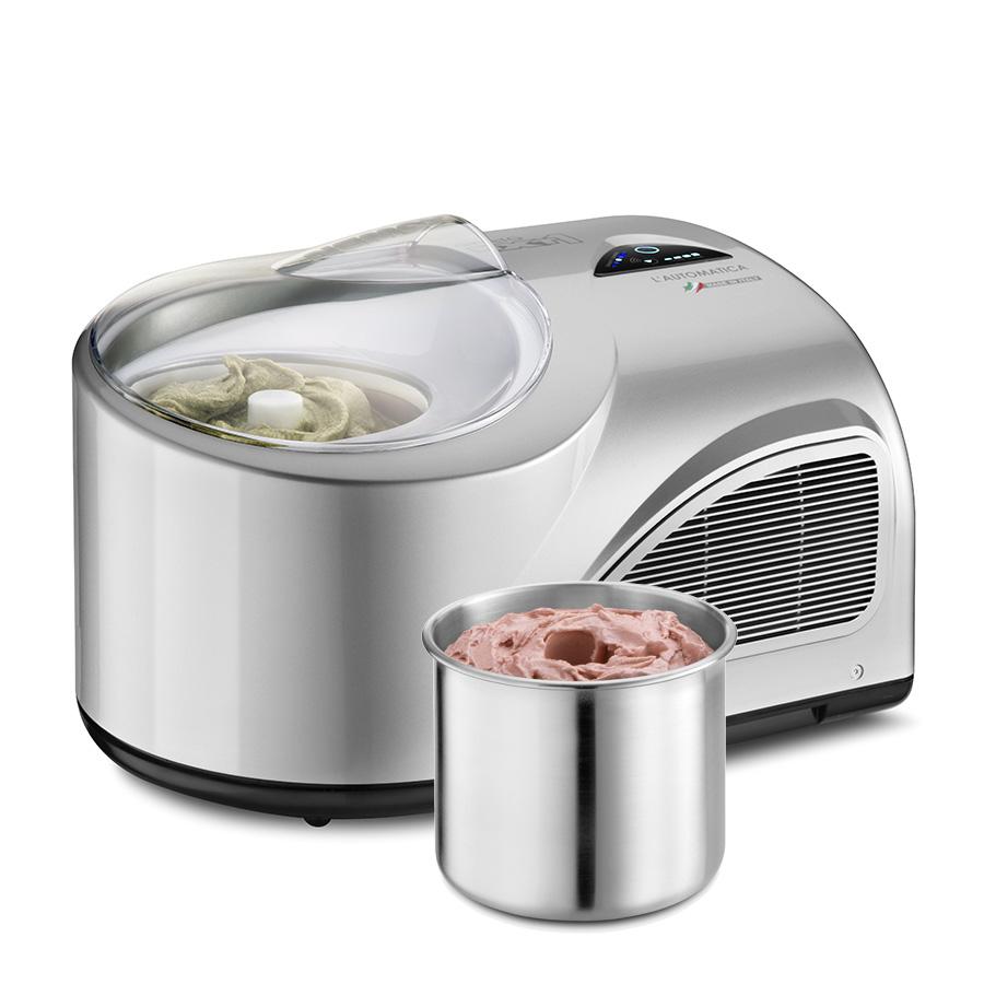 Nxt1 gelato cooler