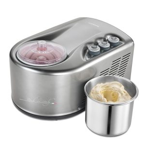 ice cream machine gelato