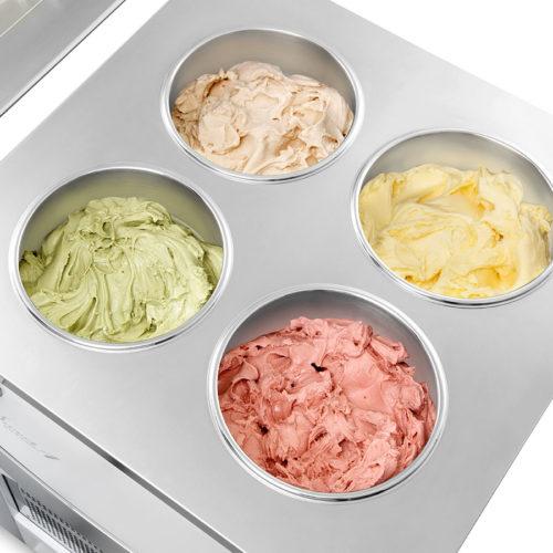 pozzetti gelato case