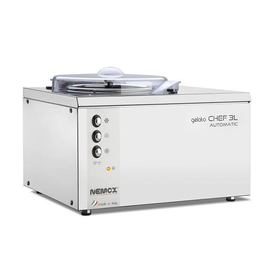 Gelato chef 3l automatic