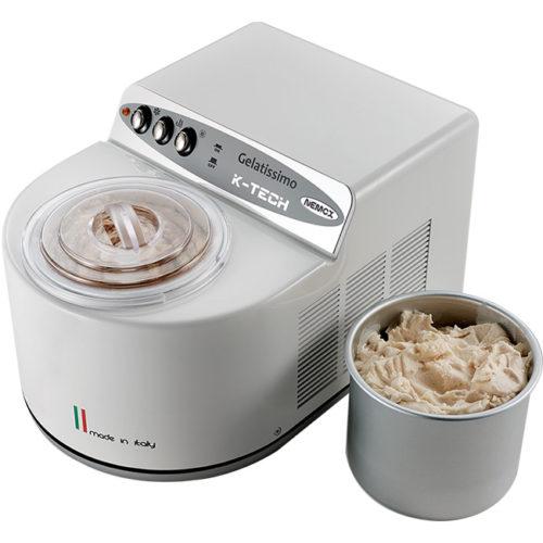gelatiera domestica automatica