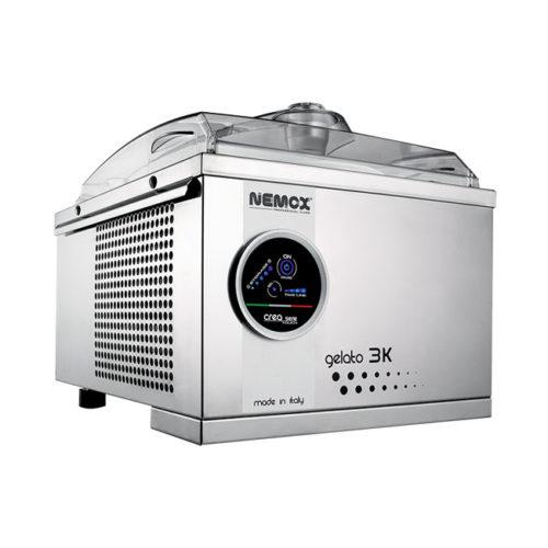 Macchine da gelato automatiche