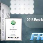 2016 Best New Product Award Winners Announced