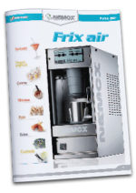 catalogo frix air