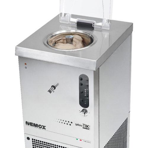 macchina per gelato 11k crea plus