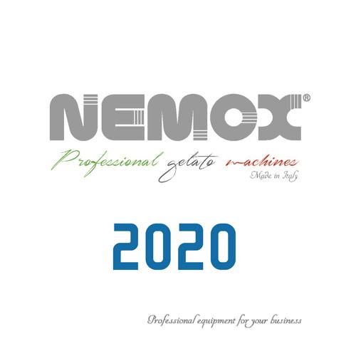 catalogo nemox 2020